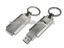 New Product metal usb flash drive 2014 usb memory disk