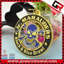 Best quality low price souvenir custom medal
