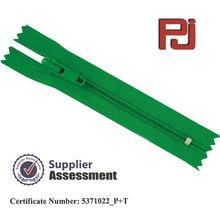 high quality Nylon zipper Long Chain 5# 8# 10# zipper,