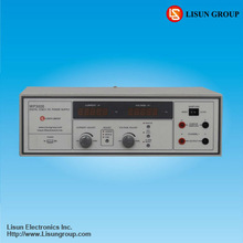 DC3005 Adjustable constant voltage constant current is suitable to supply DC power for the standard lamp and the large power LED