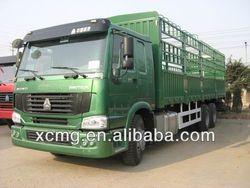 HOWO Cargo Truck 6x4 266/290/336HP