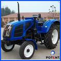 2014 venda quente agro tratores/80hp china tractor agrícola