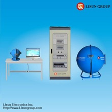 LPCE-2(LMS-9000A) Optical atomic absorption spectrometer according to CIE127-1997, IES LM79-08 and IES LM-80-08