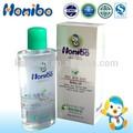 Táctil honibo nutrir el cuerpo húmedo de masaje de aceite 100g odm/la bienvenida a oem