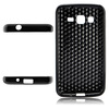 mobilephone tpu case with diomand pattern for Sumsung I8580/GALAXY S4 Active mini