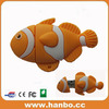 exhibition souvenir gift promotional gift item fishing gadget usb flash drive 3.0 made in china