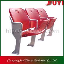 BLM-4151 outdoor plastic football stadium chair uv-protection stadium chair gym grandstand