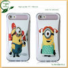 TL-PS130817C With Fantastic 3D Cartoon Romane Image Silicone Phone Case for iphone/samsung/others For Samsung