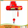 CD1/MD1 electric wire rope motorcycle hoist for lifting goods