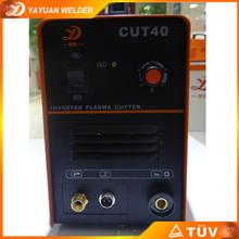 Civil Use Maximum Cutting Thickness 12mm CUT40 Gas Cutter Welding