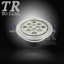 201351 CE Epistar long life span find led down lighting COB led down light