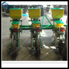 agriculture fertilizer 3-row corn planter machine/corn seeder machine