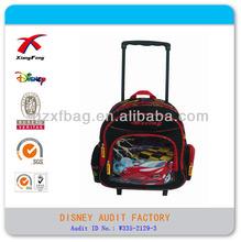 2014 Trolley school bag bulletproof backpack