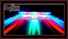 RGB LED POD 5 LED LIGHT Wire Attached Motorcycle/Car/Home/ATV 12V DIY CE ROHS