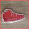 jordan sneaker air freshener/air jordan shoes fresheners/yeezy shoes air freshener