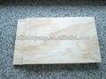 de chapa de madera de pino laminado en madera contrachapada