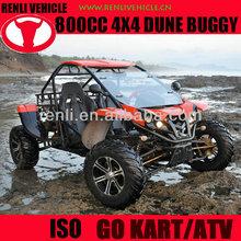 RENLI 800cc 4x4 china cheap electric atv