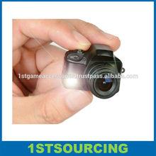 smart mini digital camera with Key Chain Mini DV,smallest camera