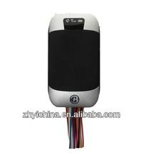 gps tracker motorbike GPS30C lowest cost