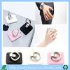 ZC Good quality anti slip phone holder with ring shape