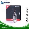 100% original Large stock hot e cigarette protank 2 bcc atomizer