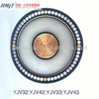 0.6/1kv 11kv 33kv Copper conductor underground STA/SWA armoured cable
