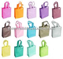 eco-friendly non woven handbag
