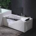 Htmb- 3001 1800mm Größe luxuriöse acryli whirlpool groß Platz badewanne