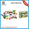 Happy farm building toys