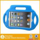 EVA silicone Case for Apple iPad Mini ,Children protective Case Cover