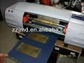 Golding máquina de sellado, impresora papel de aluminio, de plástico tarjeta de grabació
