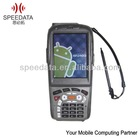 2014 Industrial Smartphone Android device with Barcode scanner / RFID Reader