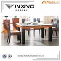 design simples mesa de jantar com preço 148