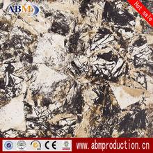 China factory glazed tiles polished porcelain wall/floor tiles 600x600 popular in India/Dubai