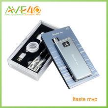 2014 INNOKIN Newest Variable Voltage & Variable Wattage big vapor iTaste MVP V2.0 rotatable drip tips itaste mvp/svd iclear 30