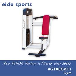 ningbo luxury large sports centre gym equipment wholesaler