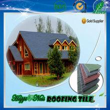 <Happiness>Metal roof tile roof tiles purple glazed sheet/tile building materials hot sale Africa Market