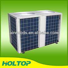 Multi functional innovative dc inverter heat pump water heater