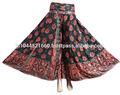 nuevo palazzo pantalones para mujer pantalones de hippie