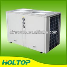 Energy saving innovative copeland scroll compressor heat pump