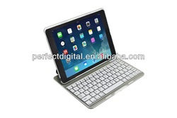 High quality Bluetooth Keyboard cover case for iPad air