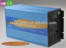 Power switching converters pure sine wave 12/230v 3000w-OKKE PWOER