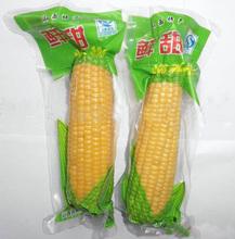 Corn food packaging plastic vacuum cooking bag