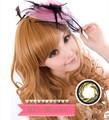 Baratos cor lentes de contatos/castanhos verde lentes de contato da china