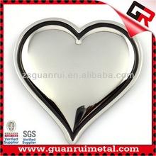 Super quality Cheapest car badge auto emblems
