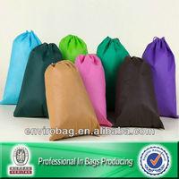 Nice Workmanship Promotional High Quality Drawstring Bag