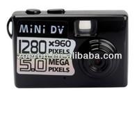 5MP HD Smallest Mini DV Sport Digital Camera