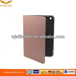 High classic leather case for Ipad mini