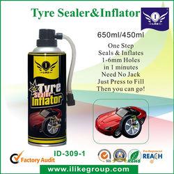 High quality Tyre Emergency repair kit