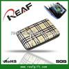 Contemporary low price aluminum case wallet